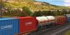 Особенности доставки грузов из Китая с помощью железной дороги