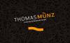 Франшиза THOMAS MUNZ