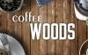 Франшиза Coffee Woods