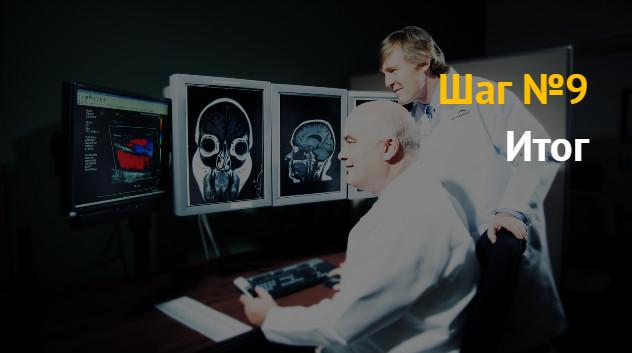 Диагностический центр: бизнес план