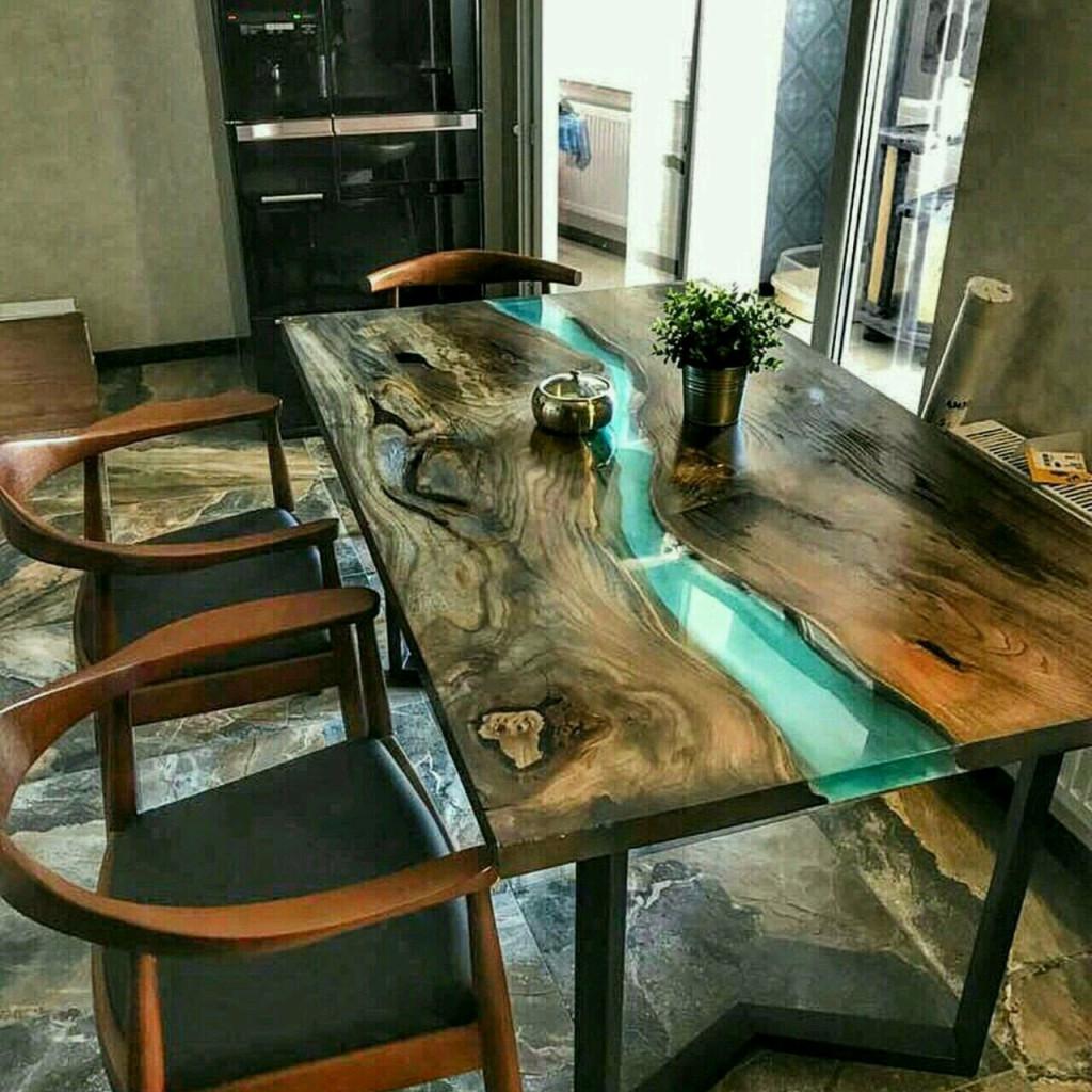 Фото Cool Kitchen стол