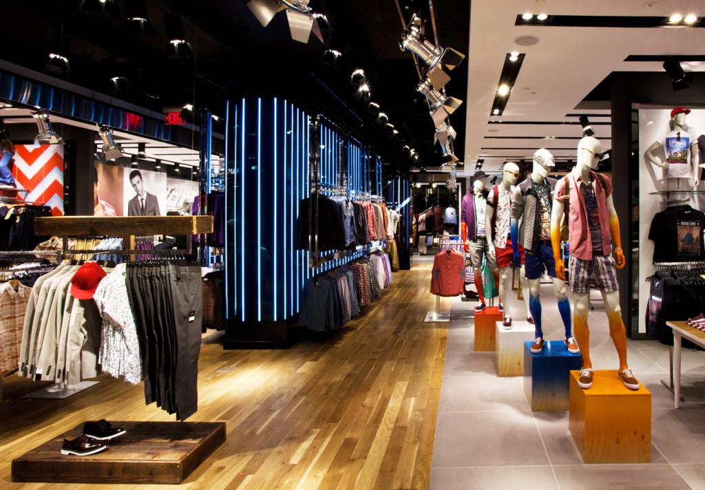 Лучшие Мировые Сетевые Магазины Одежды