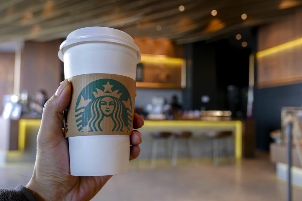 Франшиза Кофейня Starbucks