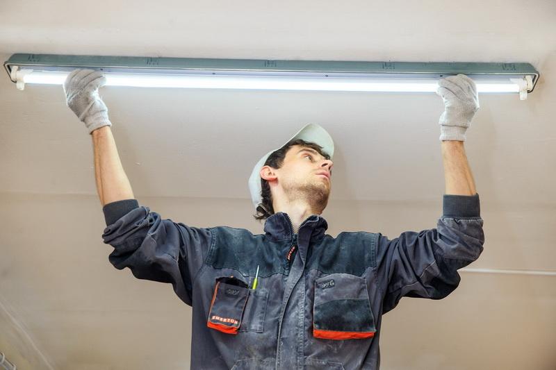 Бизнес-идея светодиодное оборудование