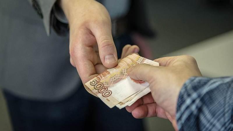 Сбербанк проценты по кредитам на сегодня 2020
