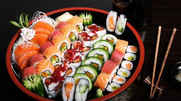 Обзор рынка суши и роллов в России в 2020 году | Лучшие франшизы суши и роллов в каталоге Businessmens.ru