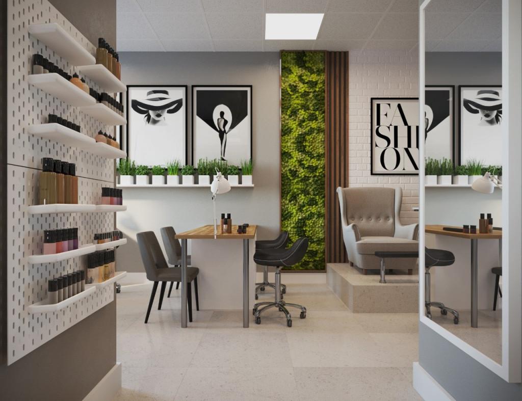 Как открыть бизнес в beauty сфере?
