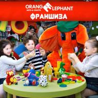 Как выгодно открыть успешный магазин товаров для творчества и развития детей по франчайзингу