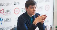 Интервью с Аязом Шабутдиновым