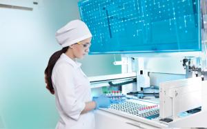 Лаборатория Гемотест стала победителем Всероссийского конкурса «Социальный франчайзинг»
