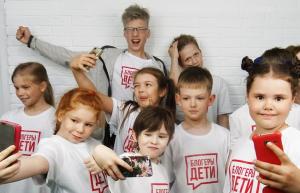 Идея бизнеса: школа блогеров для детей