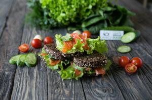 Идея бизнеса: бар здорового питания