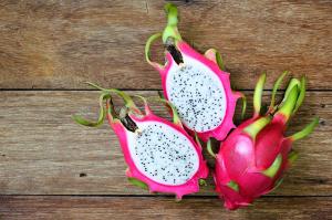 Бизнес-идея: продажа экзотических фруктов из Тайланда