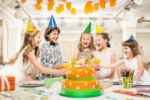 Event-бизнес. Идея агентства детских праздников