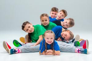 Бизнес-идея Развлечение для детей
