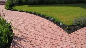 Бизнес-идея производство тротуарной плитки