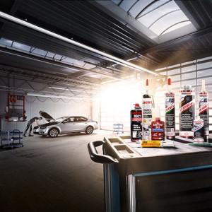 Идея бизнеcа: как открыть магазин автомобильных запчастей