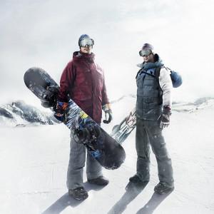 Идея бизнеса: как открыть бизнес по прокату горных лыж и сноубордов