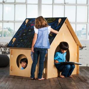Бизнес идея: как открыть строительство мини-домиков