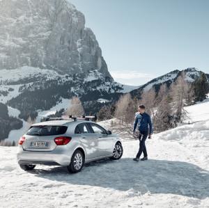 Бизнес на отогреве автомобилей зимой