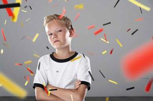 Идея бизнеса: как открыть школу по футболу для детей