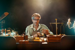 Бизнес план: золото из старой электроники
