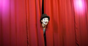 Бизнес план: организация частного театра