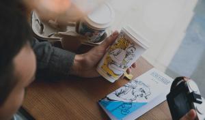 Бизнес идея: как открыть свое дело на автоматах кофе