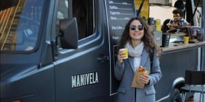 Мобильная кофейня или фудтрак с кофе: бизнес план