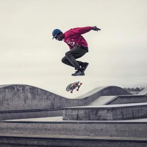 Как открыть свой скейт парк: бизнес план