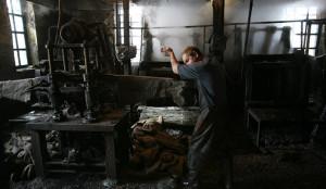 Производство и продажа валенок: бизнес идея