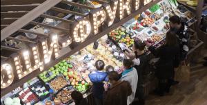 Овощной магазин: бизнес идея