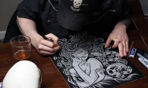 Магазин для художников: бизнес план