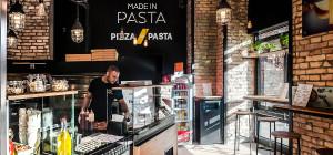Пицца за 15 минут как бизнес-идея