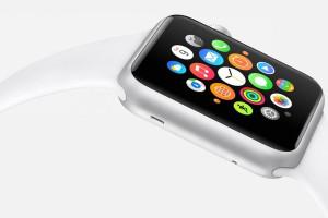 iWatch или iTime? Apple зарегистрировала новый патент умных часов
