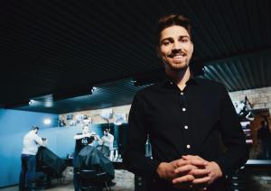 7 принципов франшизы мужских парикмахерских Big Bro