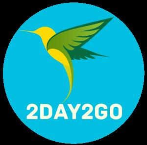 2DAY2GO - онлайн-сервис организации отдыха и досуга