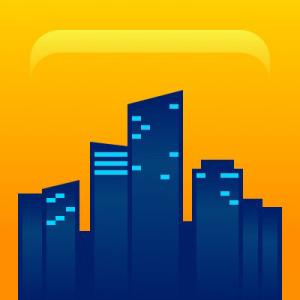 Городские мобильные приложения