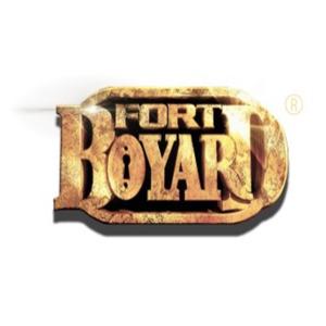 «Форт Боярд» - квест-игра