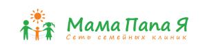 Сеть семейных клиник «Мама Папа Я»
