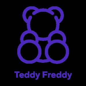 Teddy Freddy - мишки из роз