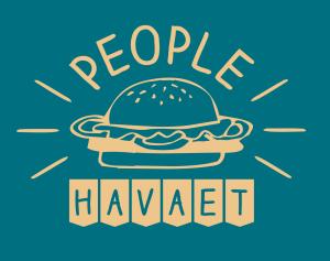 Крафтовые бургерные People HAVAET