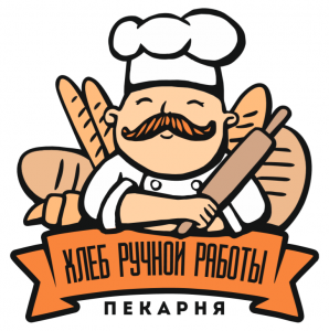 Хлеб ручной работы - пекарня