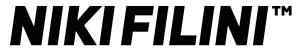 NIKI FILINI™ - бренд одежды