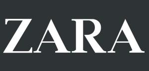 ZARA - магазин одежды