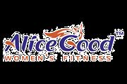 Alicegood - сеть фитнес-клубов для женщин