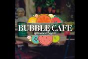 Bubble Café - bubble tea и десерты