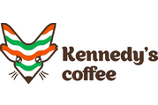 Kennedy's Coffee - кофе на вынос