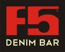 Деним-бар F5 - молодежная одежда класса casual
