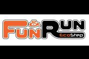Fun & Run - укладка бесшовных резиновых покрытий